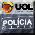 UOL corupção na polícia civil de São Paulo