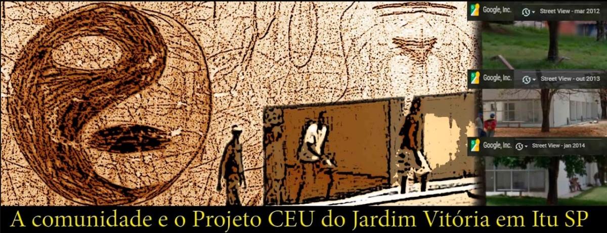 O Projeto CEU no combate ao CrimeOrganizado