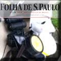 Assalto a caixa eletrônico em Campinas - folha de São Paulo