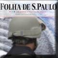 Intervensão militar no Rio de Janeiro - Folha de São Paulo