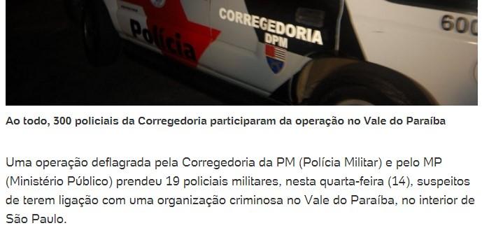 Policiais militares presos no Vale do Paraíba envolvidos com o PCC.jpg
