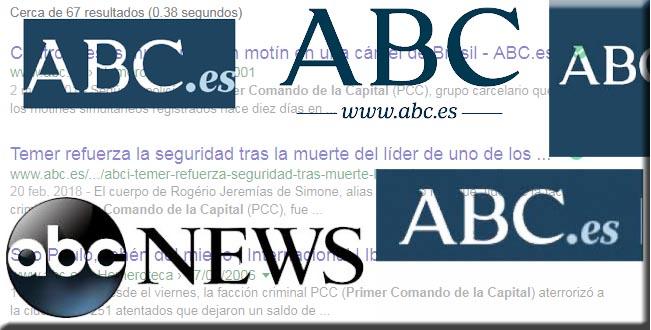 Espanha - PCC 1533 abc