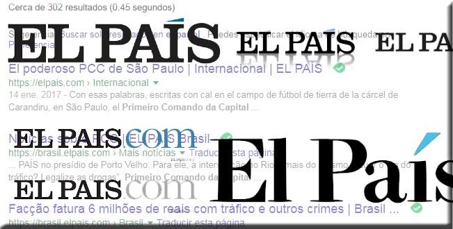 Espanha - PCC 1533 elpais