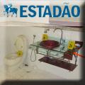 Local do crime PCC no Paraguai CSI