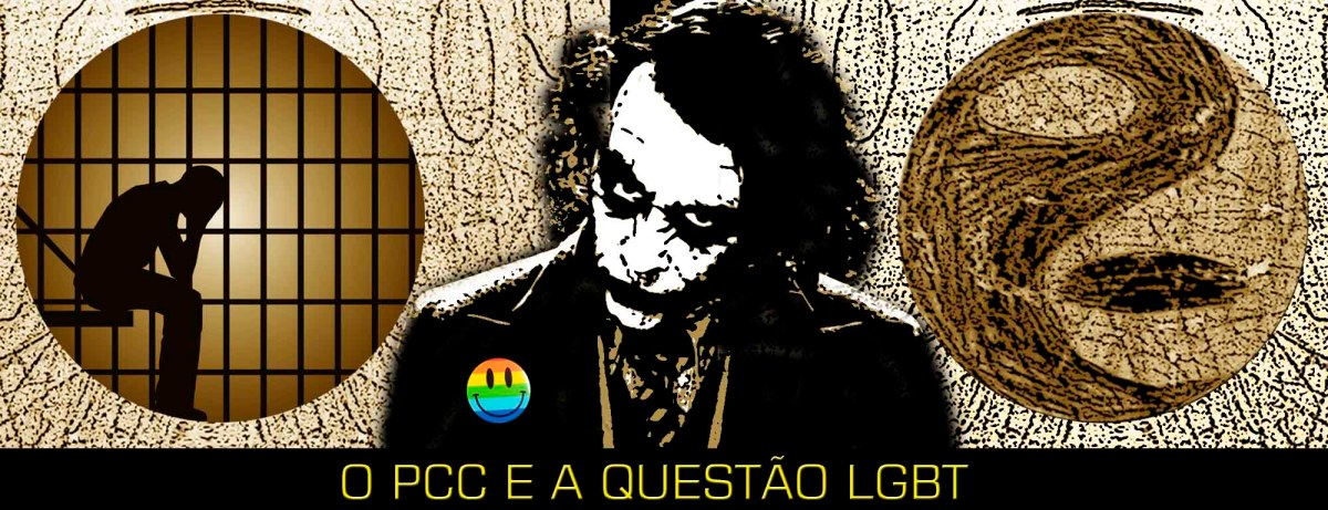 O Primeiro Comando da Capital aceita gays?LGBTPCC