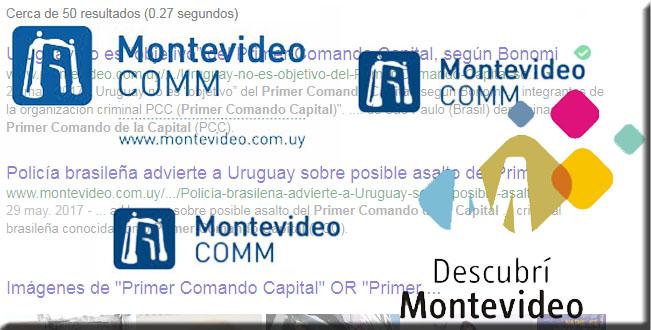 Uruguai - PCC 1533 montevideo