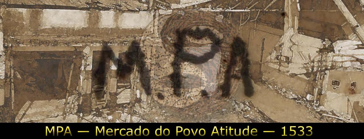 A facção Mercado do Povo Atitude MPA e o PCC1533