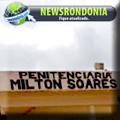 Penitenciária Miltom Rodrigues newsrondonia