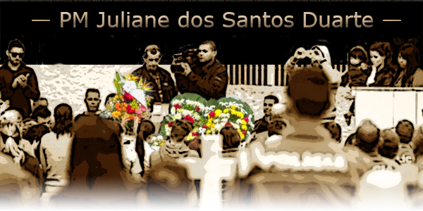 PM Juliane dos Santos Duarte