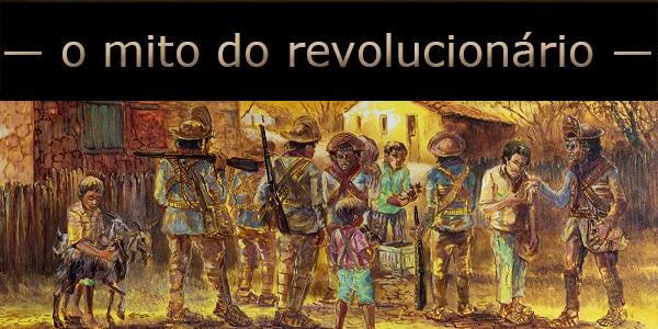 o mito do cangaceiro revolucionários
