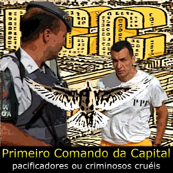 Primeiro Comando da Capital (facção PCC 1533)