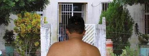 foto de prisão de líder do PCC 1533