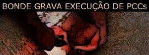 PCC e sua companheira são executados no Ceará