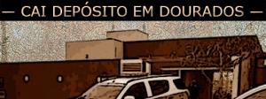 Encontrado centro de distribuição do PCC em Dourados no Mato Grosso do Sul