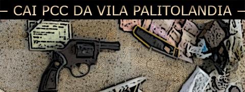 Armas e drogas encontradas com integrante do PCC em Palitolândia em Teresina