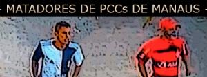 Integrantes do Comando Vermelho correm após matar integrante do PCC em Manaus