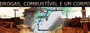 Mortes, drogas e combustível do Terceiro Comando Puro em Mogi Guaçu