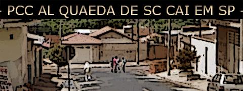 No Jardim Aeroporto em Franca cai integrante da facção PCC de Santa Catarina