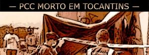 Jovem integrante da facção Primeiro Comando da Capital é morto em Tocantins