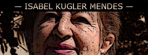 """Isabel Kugler Mendes a """"mãe dos presos"""" no Paraná"""