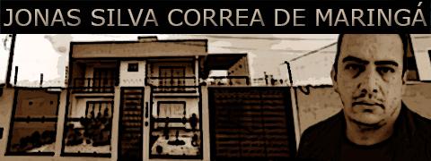 Preso Jonas Silva Correa, o Gordão do PCC em Maringá