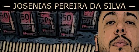 Josenias Pereira da Silva, o Boy do PCC é preso na região da avenida Paulista