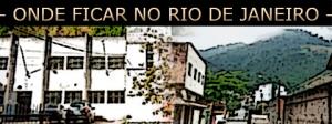 Presídios da facção PCC no Rio de Janeiro