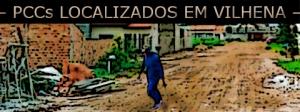 Assaltantes de Vilhena em Rondônia localizados mas se evadiram