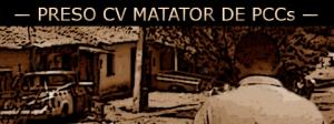 CV matador de PCC é preso no Maranhão