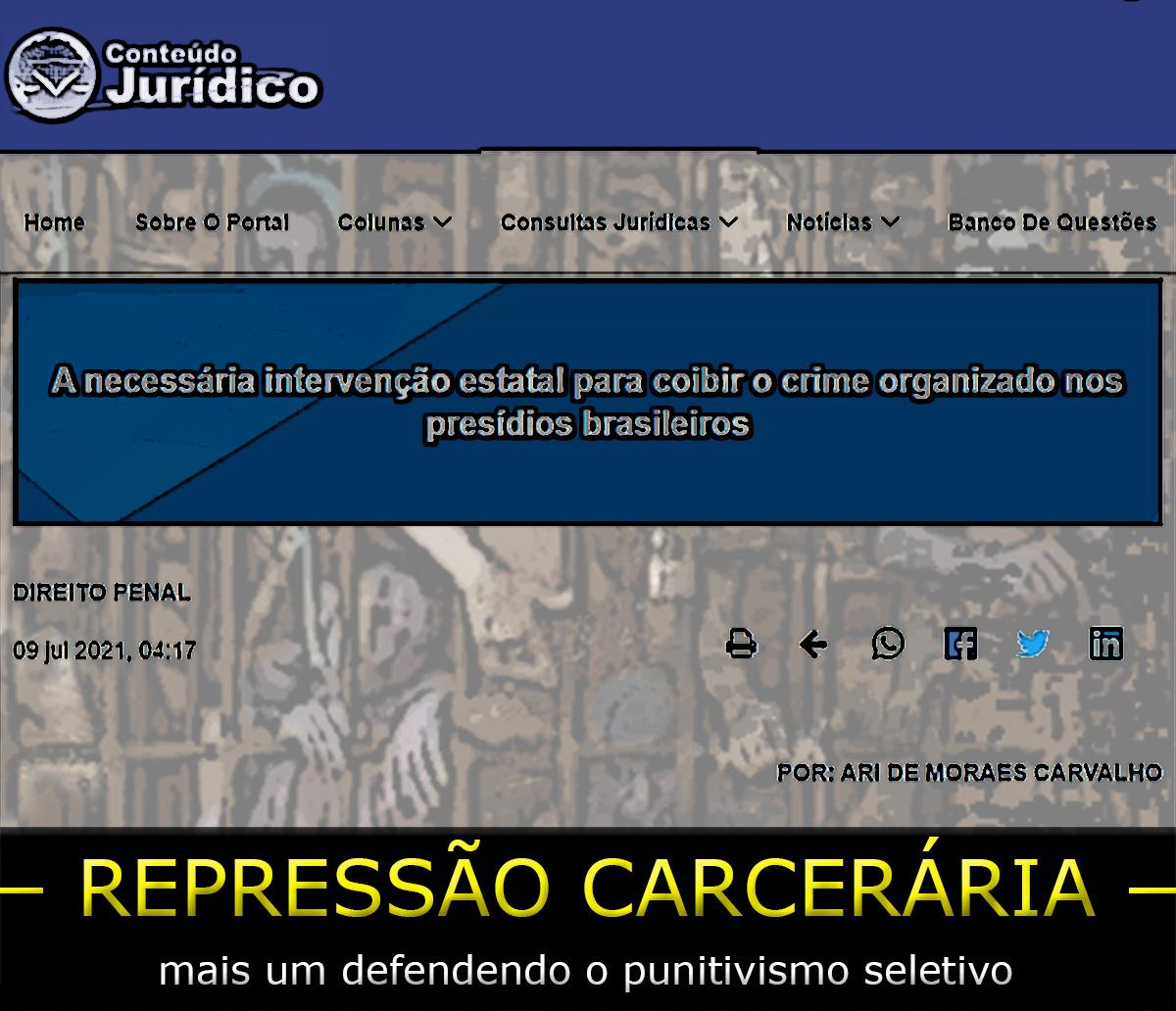 Ari de Morais Carvalho descobre aroda